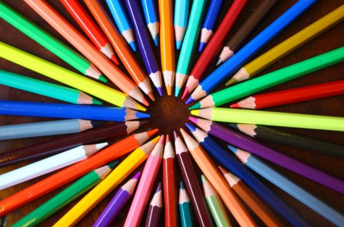 The Power Of Colors In Marketing And Branding