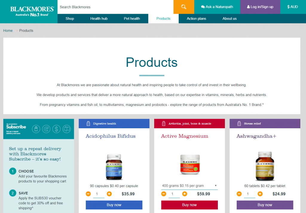 How to make Your Product Page Become The Sales Booster