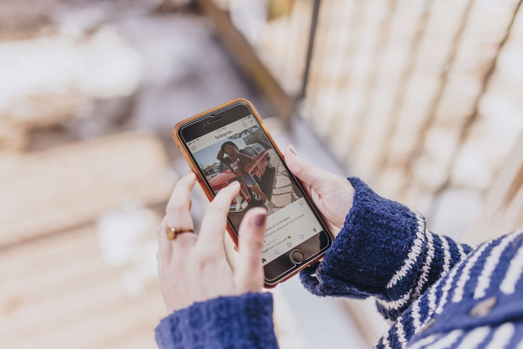 Create a standalone Facebook Shop is one way to set up an Instagram Shop, but you will miss several benefits that the second option offers